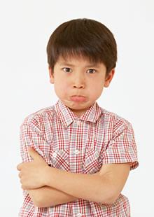 高清晰儿童摄影图