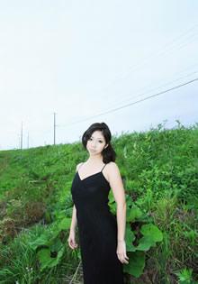 小泉麻耶高清晰写真集