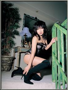 熊田耀子的写真