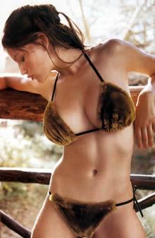 泳装内衣写真高清晰图片