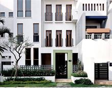 高清建筑别墅图片
