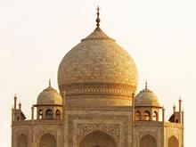 印度建筑风光壁纸图片