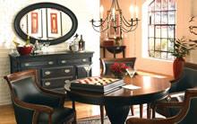 客厅装潢高清图库
