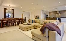 高清晰客厅装饰图片