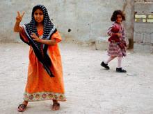 战争与儿童