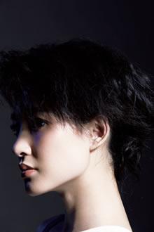 高清日本美女桌面