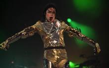 迈克尔杰克逊高清壁纸